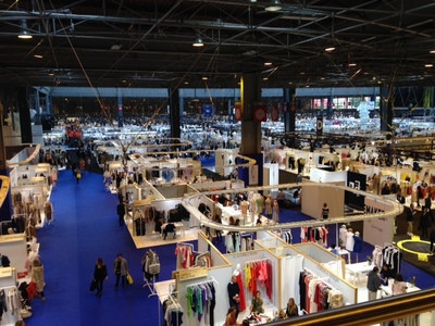 TOP 3 TRENDS AND OPPORTUNITIES IN SENSORY BRANDING FROM EUROPEAN TRADE FAIRS