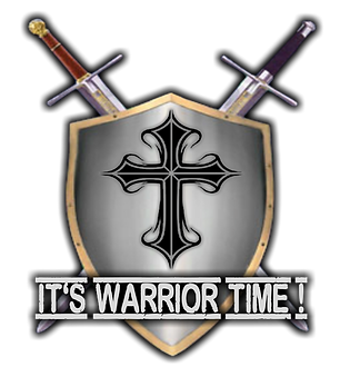 IT'S WARRIOR TIME LOGO .png