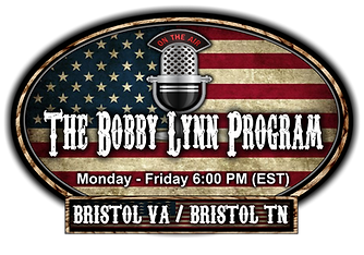 The Bobby Lynn Program Logo With Out Bac