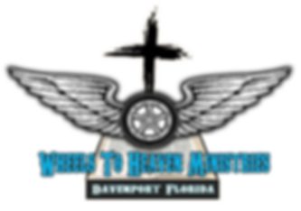 Wheels To Heaven Ministries Logo .png