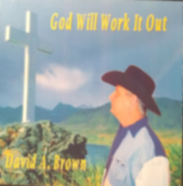 David Brown CD front .jpg