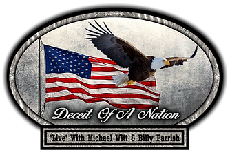 Deceit Of A Nation Logo transparent .png
