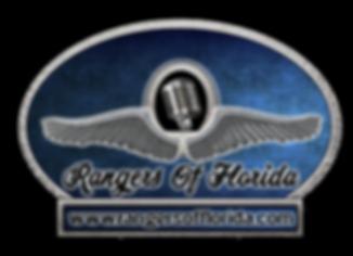 Rangers Of Florida Logo .png