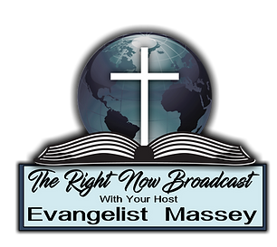 Evangelist Massey Logo With No Backgroun