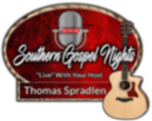 Southern Gospel Nights With No Backgroun