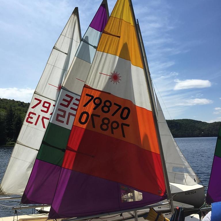 BLPA Sailing Regatta