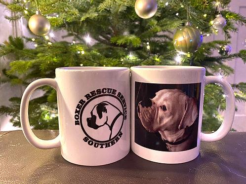 Boxer Rescue Mugs