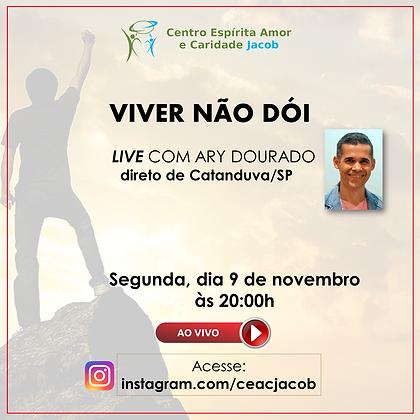 LIVE 9 novembro ARY DOURADO.png