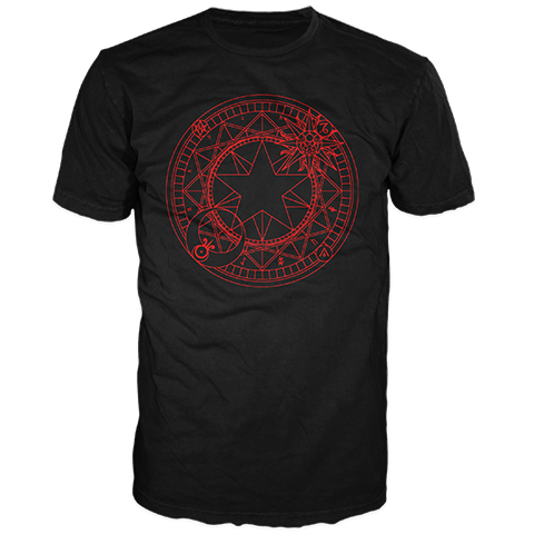 Magic Circle Short Sleeve