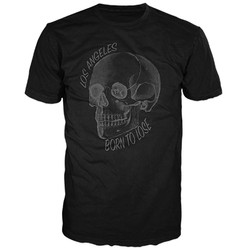 Born To Lose Short Sleeve