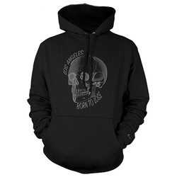 Born To Lose Pullover Hoodie