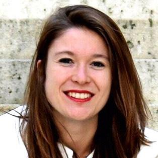 Conférence avec Alyzée Lepeltier
