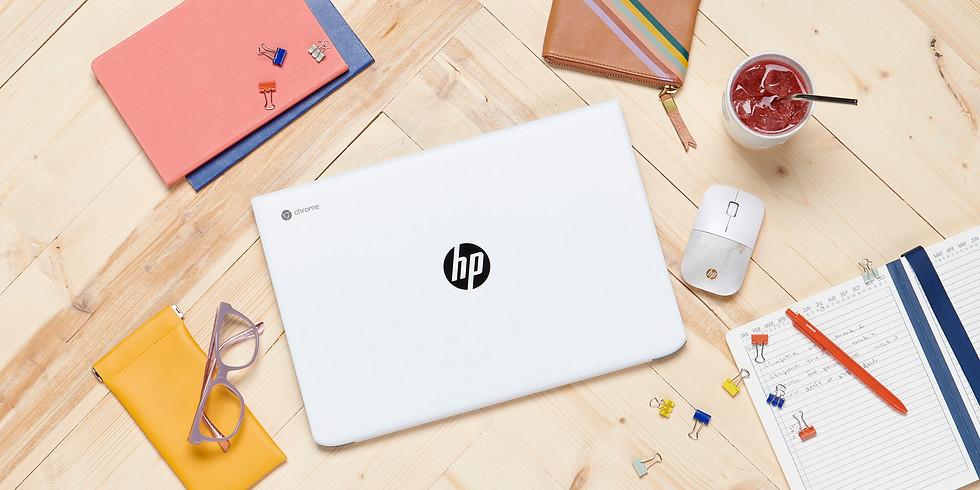 Journée HP Inc