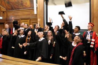Diplômés Promo 2018
