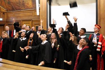 Graduates Class of 2018