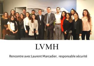 Conférence LVMH