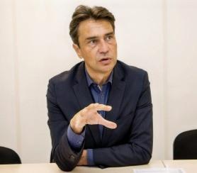 Conférence avec Guillaume Couzy