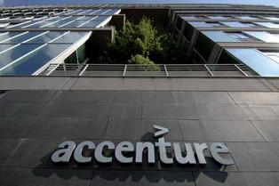 Conférence Accenture
