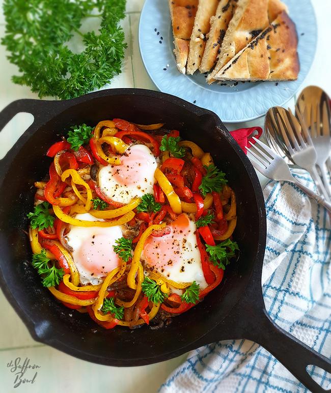 Balkan Eggs