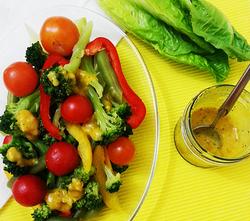 Dieter's Delight Salad