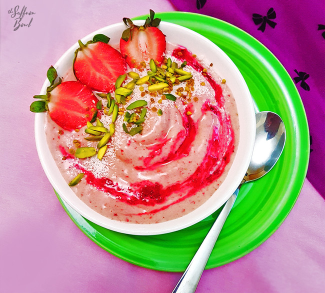 Nana Smoothie Bowl