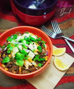 TexMex Quinoa
