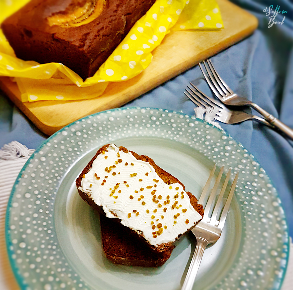 Plantain Loaf