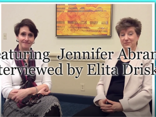 Going into the Deep End with Jennifer Abrams