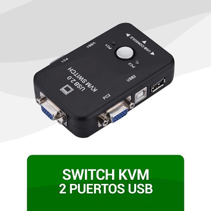 Ref: KVM-02
