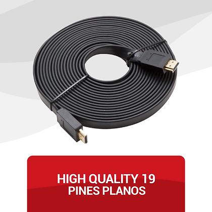 High Quality 19 Pines Planos