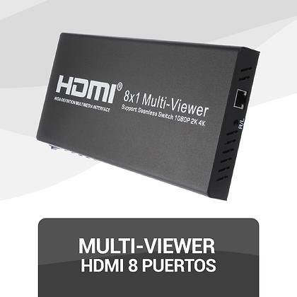 Ref: MVH-8X1