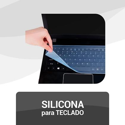 Silicona para teclado