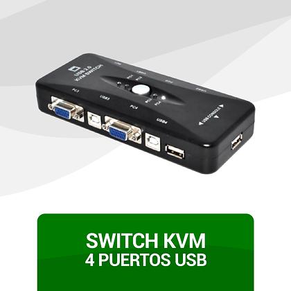 Ref: KVM-04