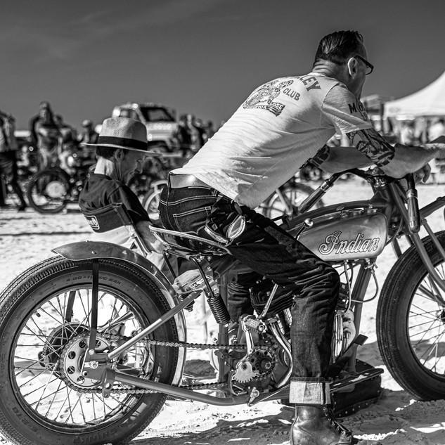 RÖMÖ MOTORFESTIVAL 2019