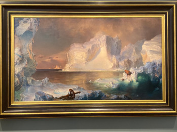 My Trip to The DMA