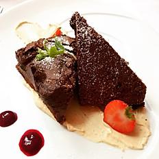 Ciastko czekoladowe / Chocolate cake