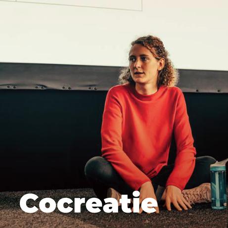 Cocreatie