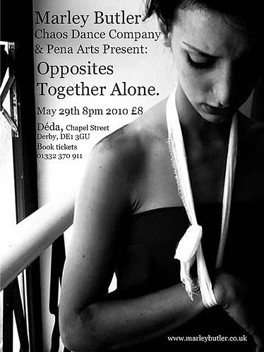 Opposites Togeher Alone