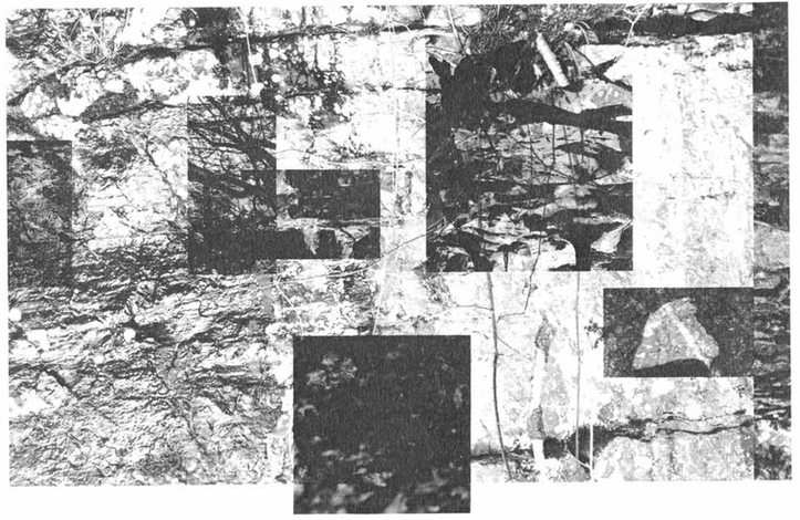 Joe Kelley and the Mountain Lake Workshop, with assistance from Stefan Gibson, Pathways: The Appalachian Trail Frieze, 1994