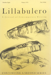 Lillabulero: A Journal of Contemporary Writing
