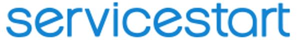 logo servicestart