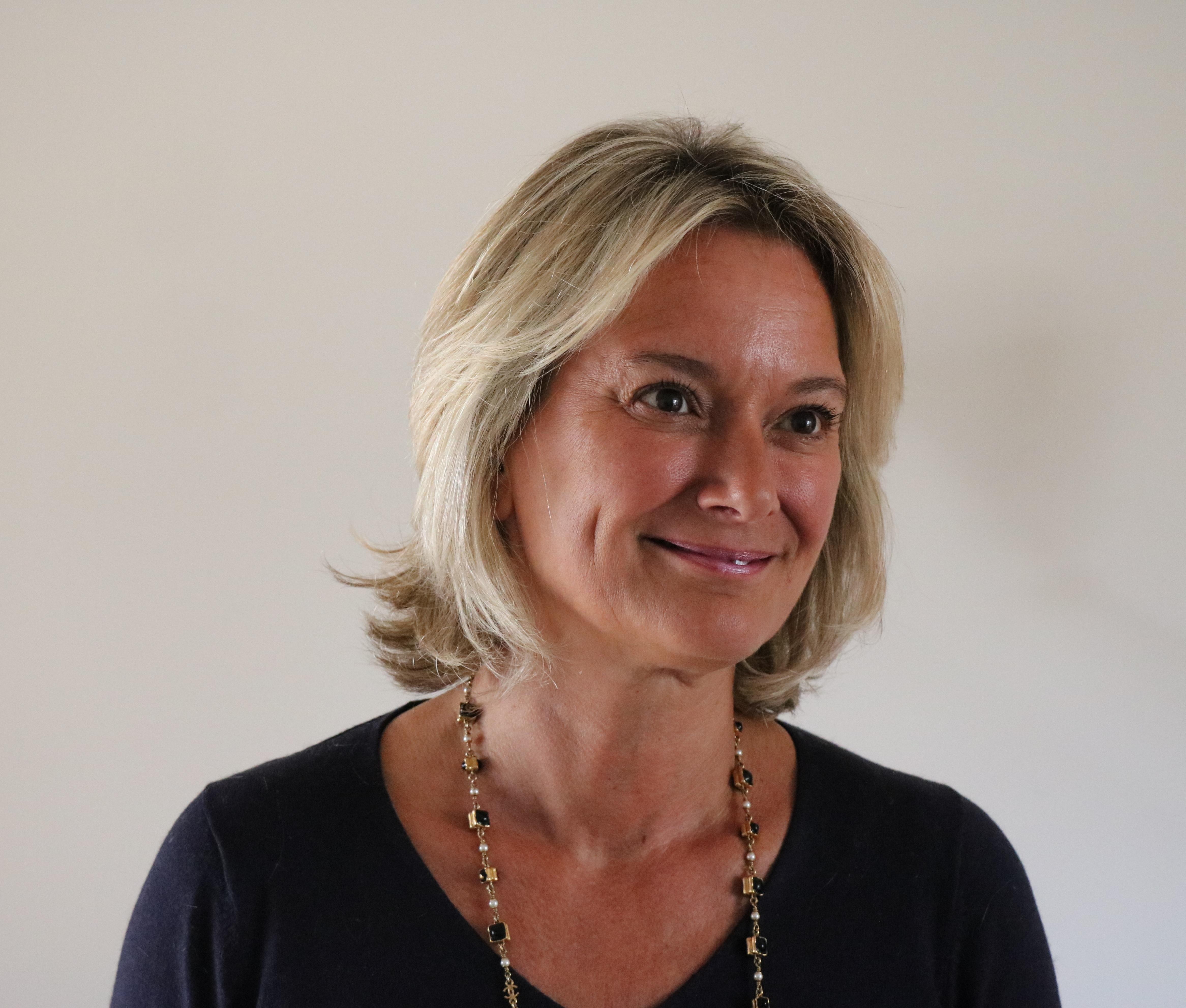 Laure GERADON