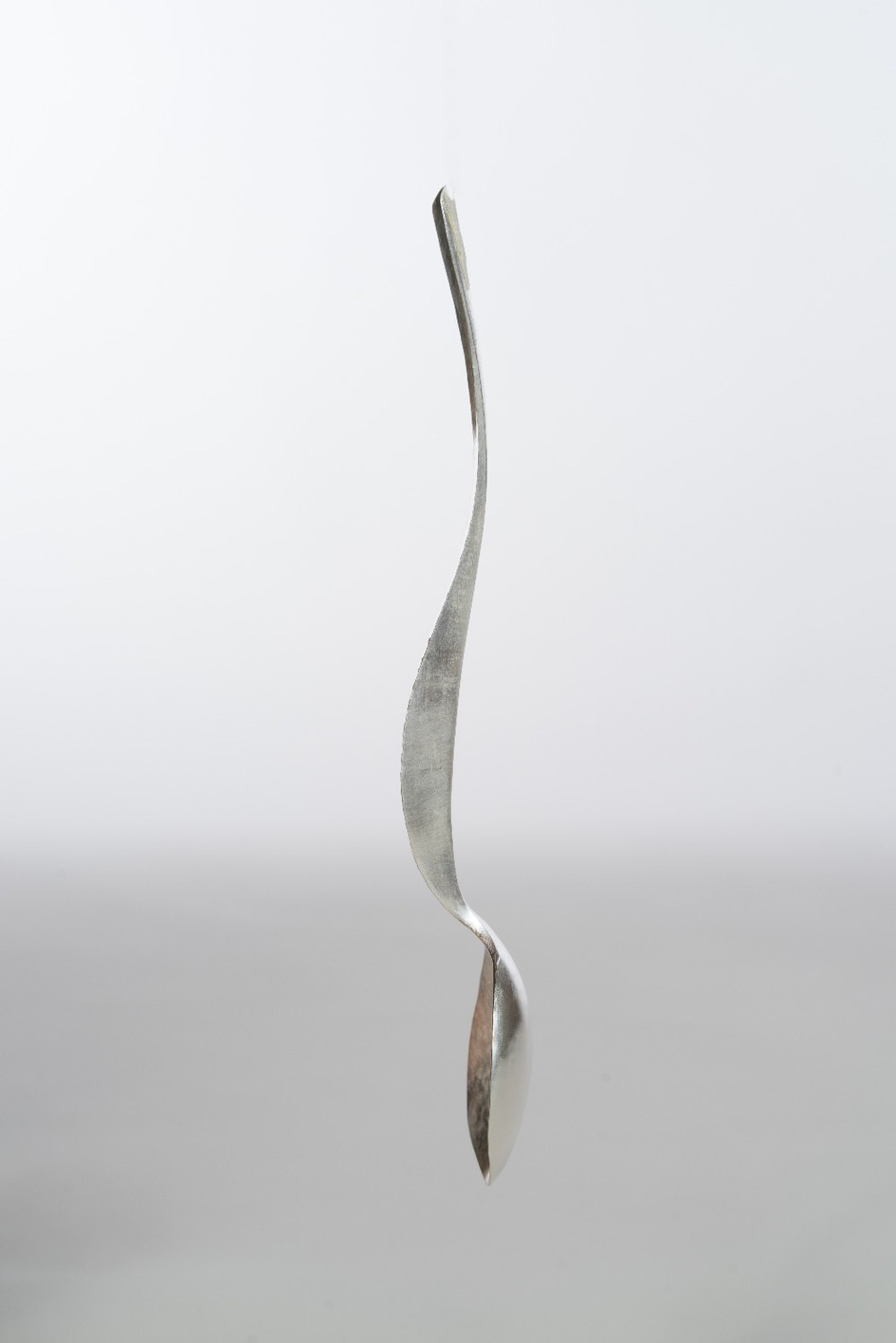 Ingot Forged Spoon