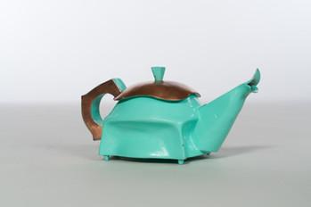 Collaborative Teapot
