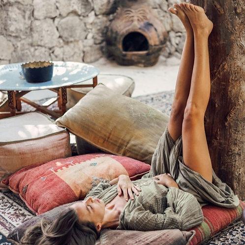 Relax Rest Restore (Teacher Training 25 h)