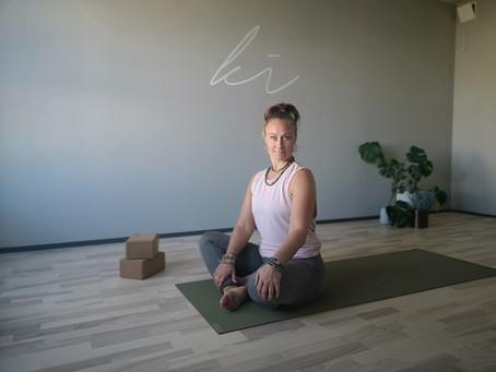 Yin Yoga for våren - lever og galleblæremeridianer