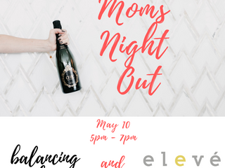 Working Momma Diaries: Moms Night Out Sponsors Announcement