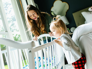 Working Momma Diaries: Last Minute Baby Finds