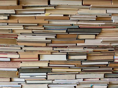 Books I'd Recommend: Assorted