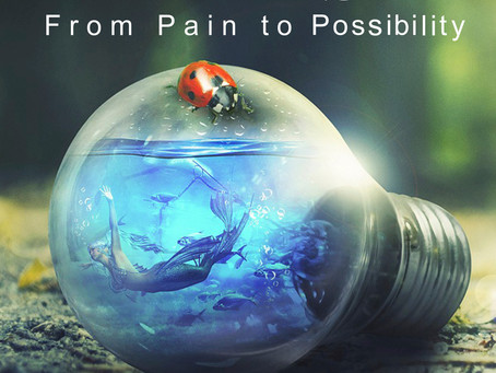 Imagine This: From Pain to Possibility